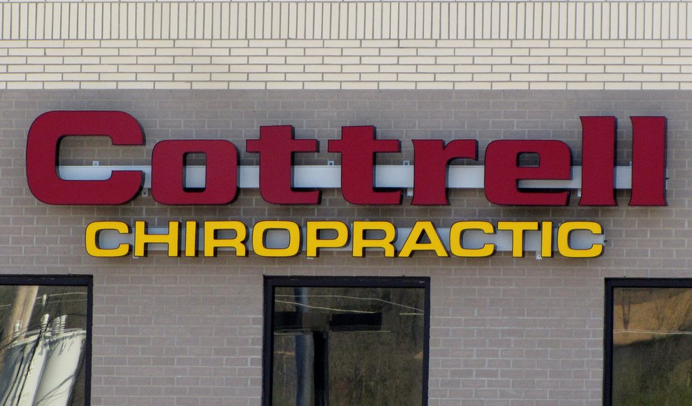 Cottrell Family Chiropractic: 314 Goff Mountain Rd, Charleston, WV