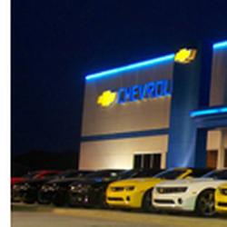 Everett Chevrolet Springdale Ar >> Everett Chevrolet Closed Auto Repair 1159 N 45th St