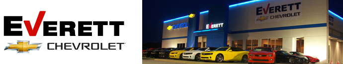 Photo Of Everett Chevrolet   Springdale, AR, United States