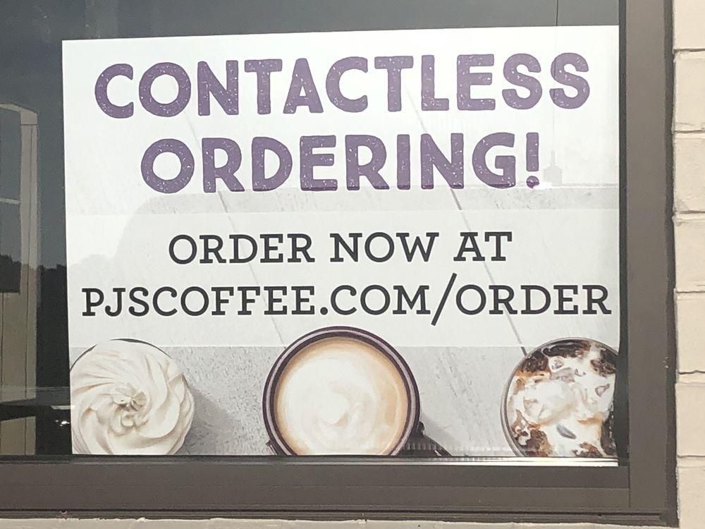 PJ's Coffee of Meridian: 5145 Hwy 39N, Meridian, MS