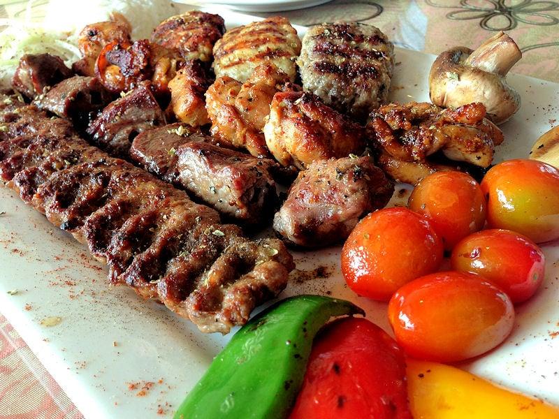 Karisik izgara tabagi mixed grill deli turk turkish for About turkish cuisine
