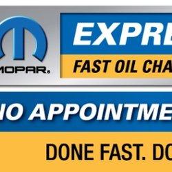 Mopar Express Lane Fordonsbesiktning 46 177 Kahuhipa