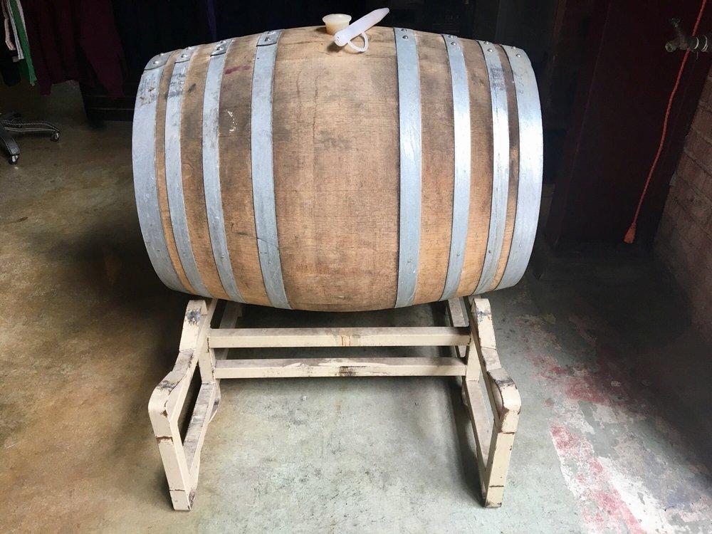 Clarksburg Wine Company: 35271 Willow Ave, Clarksburg, CA