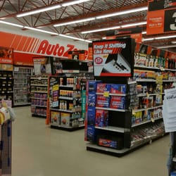 AutoZone - Auto Parts & Supplies - 5121 Antoine Dr, Oak