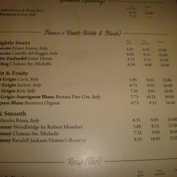 Photos For Olive Garden Italian Restaurant Menu Yelp