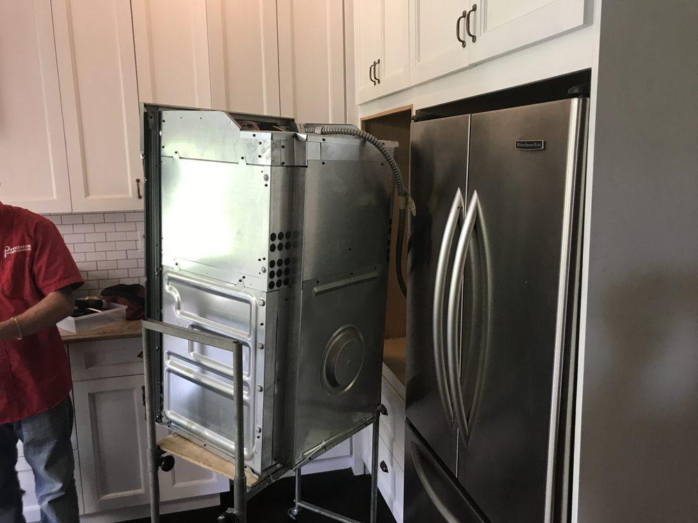 Precision Appliance Services