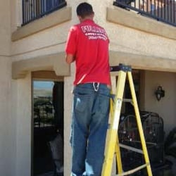 Photo Of Fulleru0027s Patio Misting Systems   Las Vegas, NV, United States