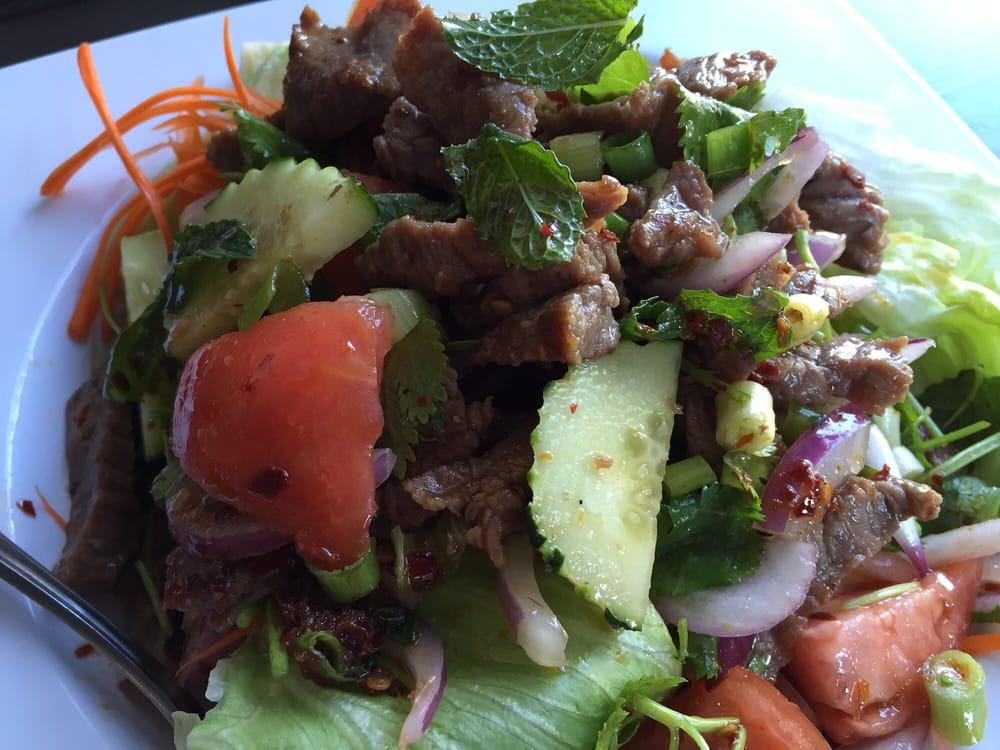 Chao Doi Thai Restaurant Pasadena Ca