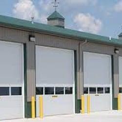 Photo Of Legman USA Garage Door   Washington, DC, United States. Commercial  Garage ...