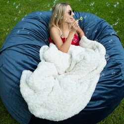 photo of lovesac charlotte nc united states