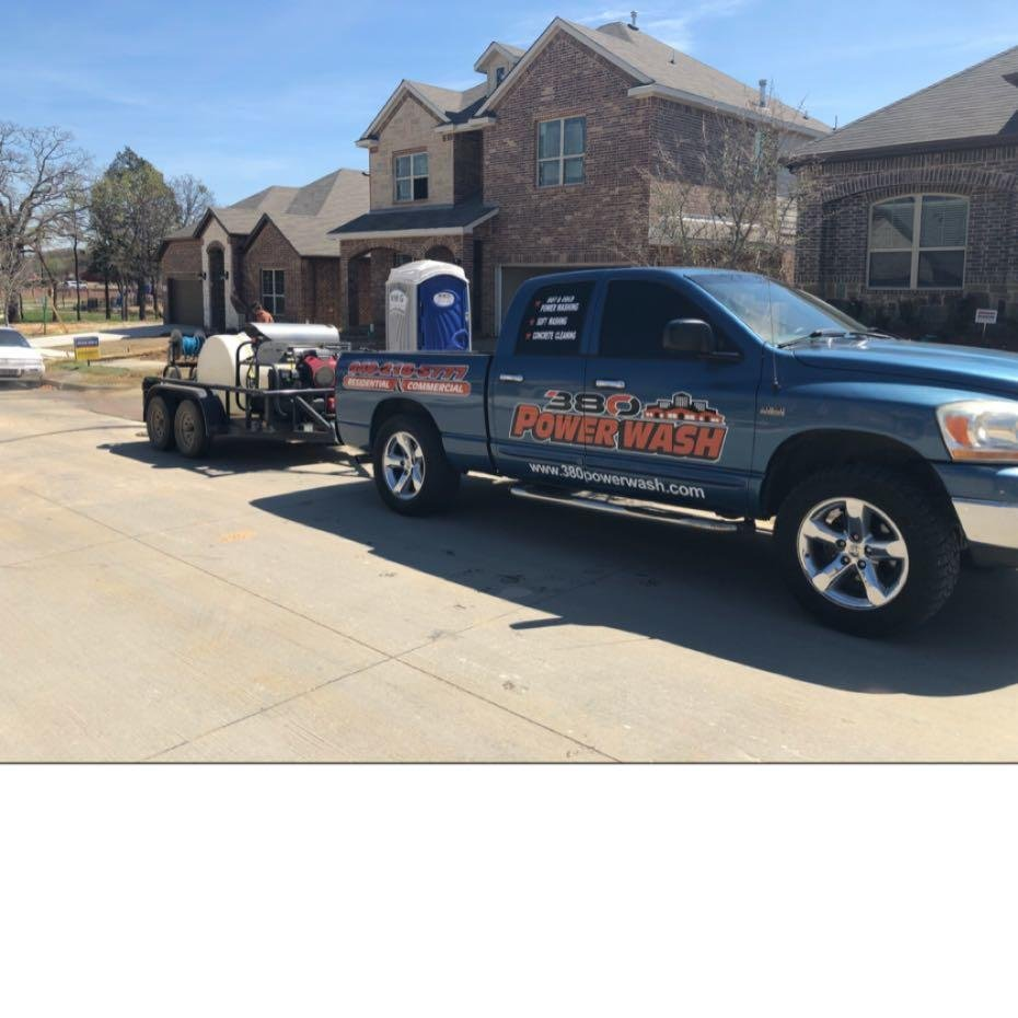 In Denton Texas Taking Care of D R  Horton Homes  Great