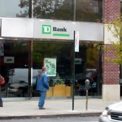Photo of TD Bank - Garden City, NY, United States. TD Garden City