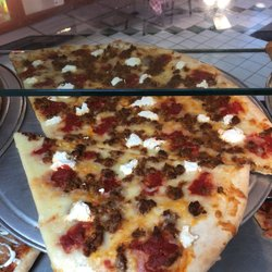 P O Of 5 Brothers Pizza And Pasta Brewster Ny United States