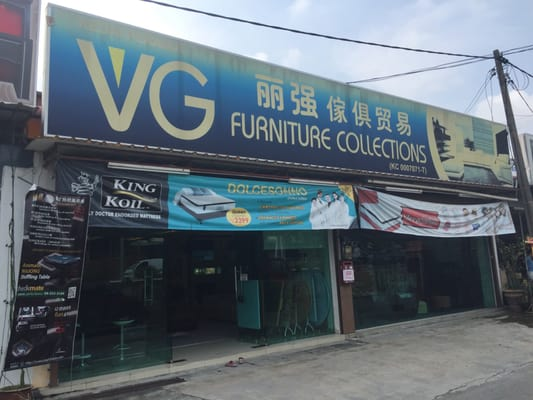 Photo Of VG Furniture Collections   Butterworth, Penang, Malaysia