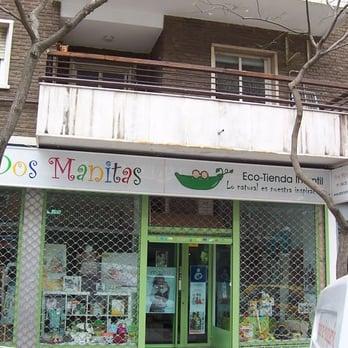 Dos manitas art culos para beb s calle de los hermanos for Horario oficina inem madrid