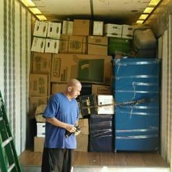 Genial Photo Of Elite Moving U0026 Storage Inc   Las Vegas, NV, United States