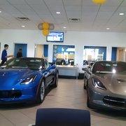 Gateway Chevrolet - 20 Photos & 101 Reviews - Car Dealers - 9901 W
