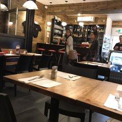 Restaurant Rue Beaubien Montr Ef Bf Bdal