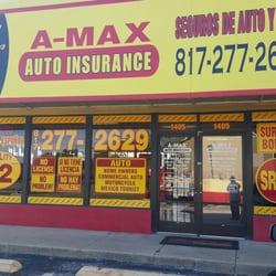 auto max arlington tx