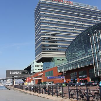 Photo Of Mövenpick Hotel Amsterdam City Centre Noord Holland The Netherlands