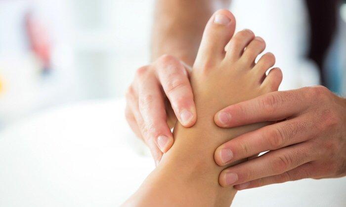 Asian Comforts Chinese Massage: 2121 Hamilton Blvd, Sioux City, IA