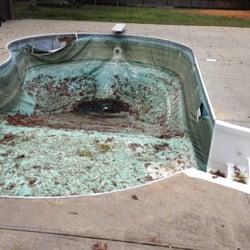 Delightful Photo Of Pool U0026 Patio Center   Coventry, RI, United States. Before
