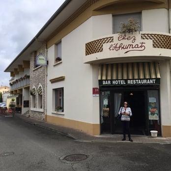 Restaurant Chez L Ahumat Aire Sur Adour