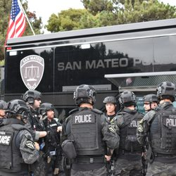 San Mateo Police Department - (New) 20 Photos & 58 Reviews