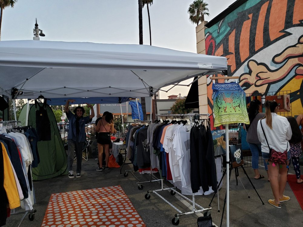 Riverside Art Walk