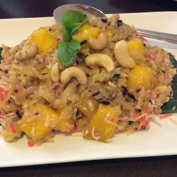 Thai Food Stouffville