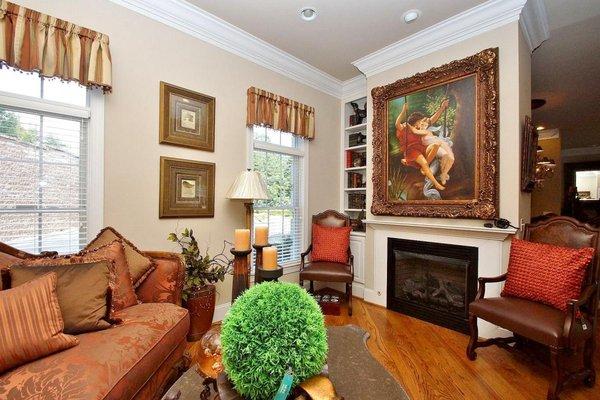 Elegant Photo Of Hartwell Design   Roanoke, VA, United States