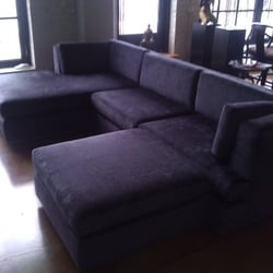 Photo Of Colbath Upholstery Services   Elk River, MN, United States