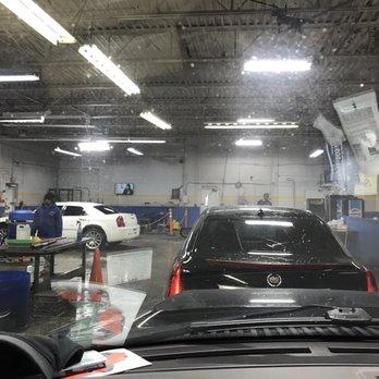 Hand Car Wash Detroit Mi