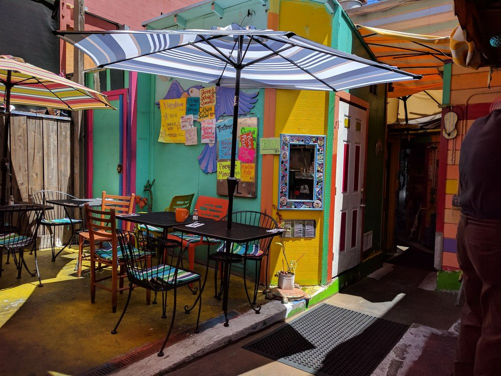 Awesome Photo Of Primo Patio Cafe   San Francisco, CA, United States