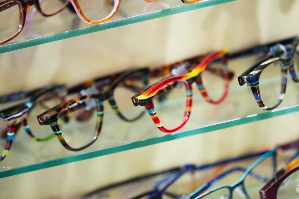 Glasses Frames Upper East Side : Felice Dee Eyewear - Eyewear & Opticians - 1305 York Ave ...