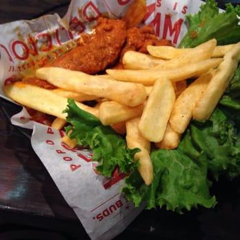 Order Food: Order Food No Cvv