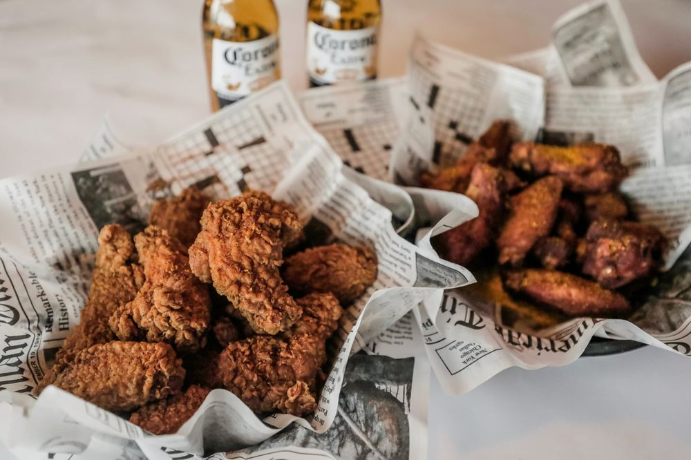 Hook & Reel Cajun Seafood & Bar: 7407 E 36th Ave, Denver, CO