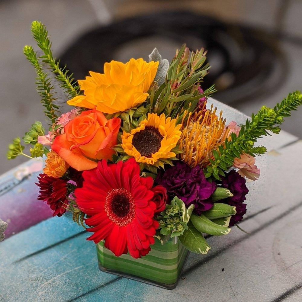 The Bloom Closet Florist: Evans, GA