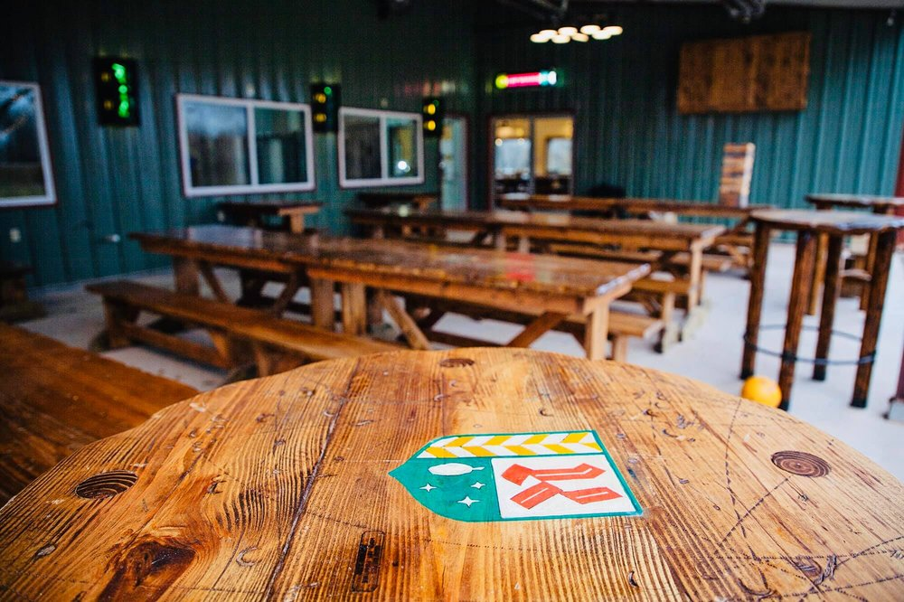Kochendorfer Brewing: 1155 McCurdy Rd, Duncan, OK