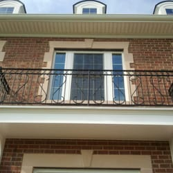 Photo Of Railing Systems Waldorf Md United States