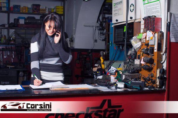 Officina elettrauto corsini riparazioni auto via rivarolo 177r genova numero di telefono - Officina di cucina genova ...