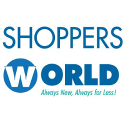 Shopper's World: 6069 Broadway, Merrillville, IN
