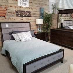 Photo Of Furnishing America Irvine Ca United States Here S The Bed Set