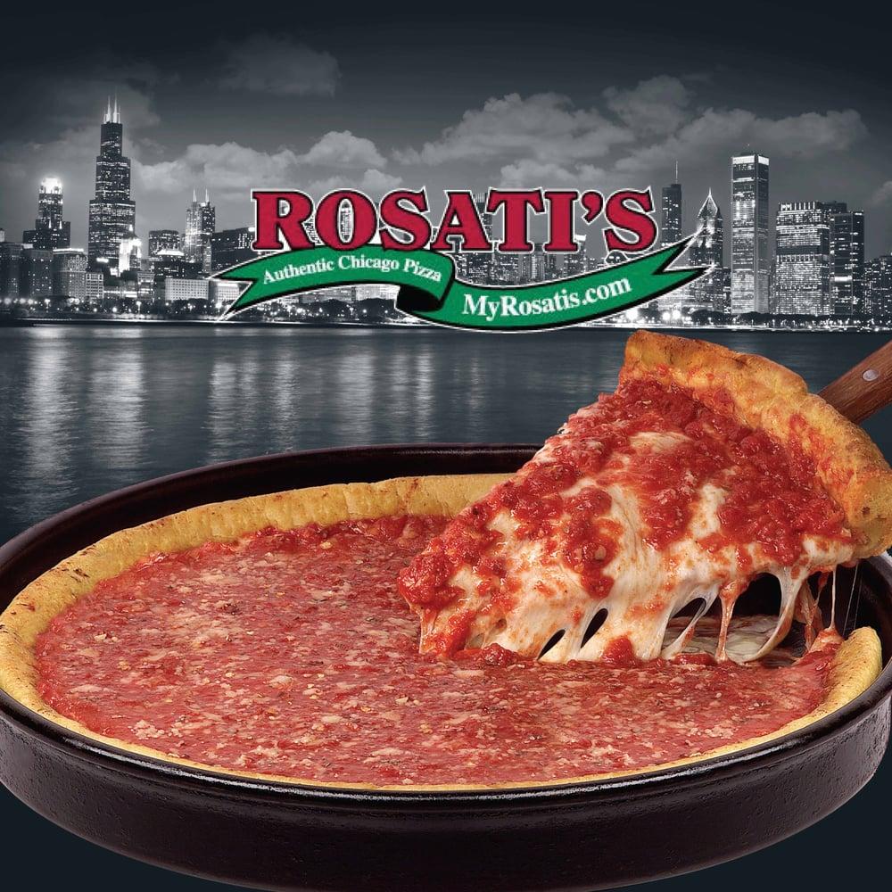 Rosati's Pizza Sports Pub