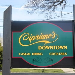 Photo Of Cipriano S Downtown Ravenna Oh United States