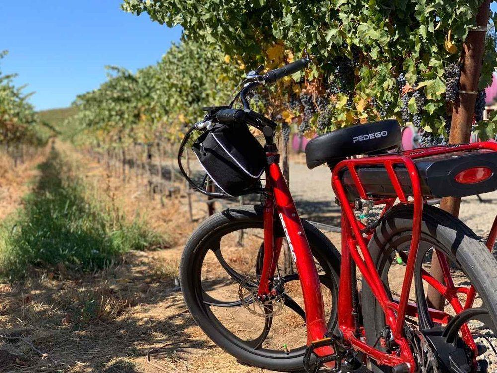 Pedego Electric Bikes Livermore: 6538 Patterson Pass Rd, Livermore, CA