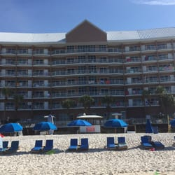 Photo Of Palmetto Inn Suites Panama City Beach Fl United States