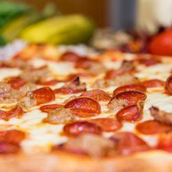 Photo Of Night Flight Pizza Omaha Ne United States