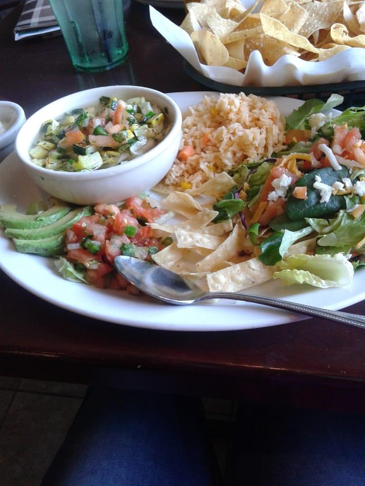 Chachi Mexican Restaurant Kingwood Tx