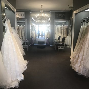 Photo Of Mon Amie Bridal Salon Costa Mesa Ca United States